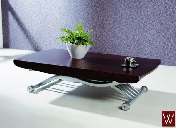 Удобный обеденный стол трансформер модель B 2110