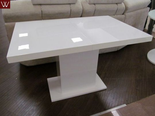 Современный обеденный стол-трансформер B 2347